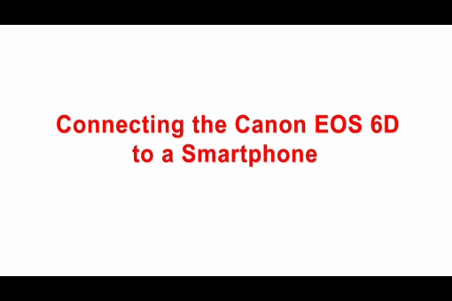 Support Dslr Eos 6d Canon Usa